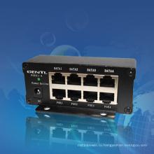 150mbps в стены беспроводной маршрутизатор для гостиничных номеров 4 порта