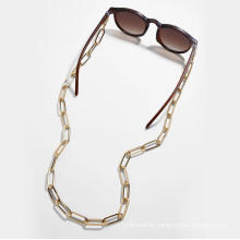Trendy Womens Sunglasses Chain Eyeglass Chains Necklace Strap Rope Reading Glasses Holder Decoration Accessories Chain