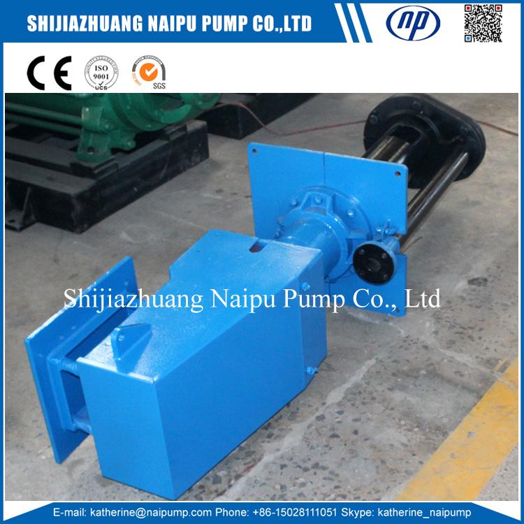 40pv Spr Vertical Pump