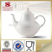 Atacado jogo de chá turco, porcelana bule de chá