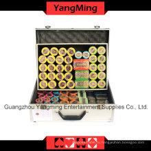 Высококачественный набор для покера PokerStars 760PCS (YM-TZCP020)