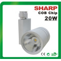 3 Years Warranty LED Track Light COB LED Track Lamp