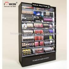Asegurar la solución mejor diseñada para la tienda de cosméticos de su marca