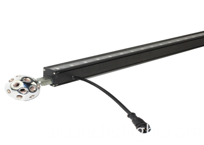 Scenografix DMX512 RGB Led Bar