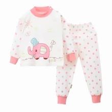 Ternos do bebê da boa qualidade da roupa quente do bebê da venda