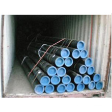 Welded Carbon Steel Pipe in Stock