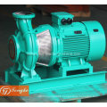Cold Hot Water Boost Feed Pump for Industry