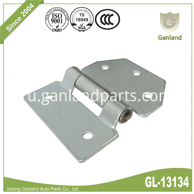 Heavy Duty Offset Hinge GL-13134