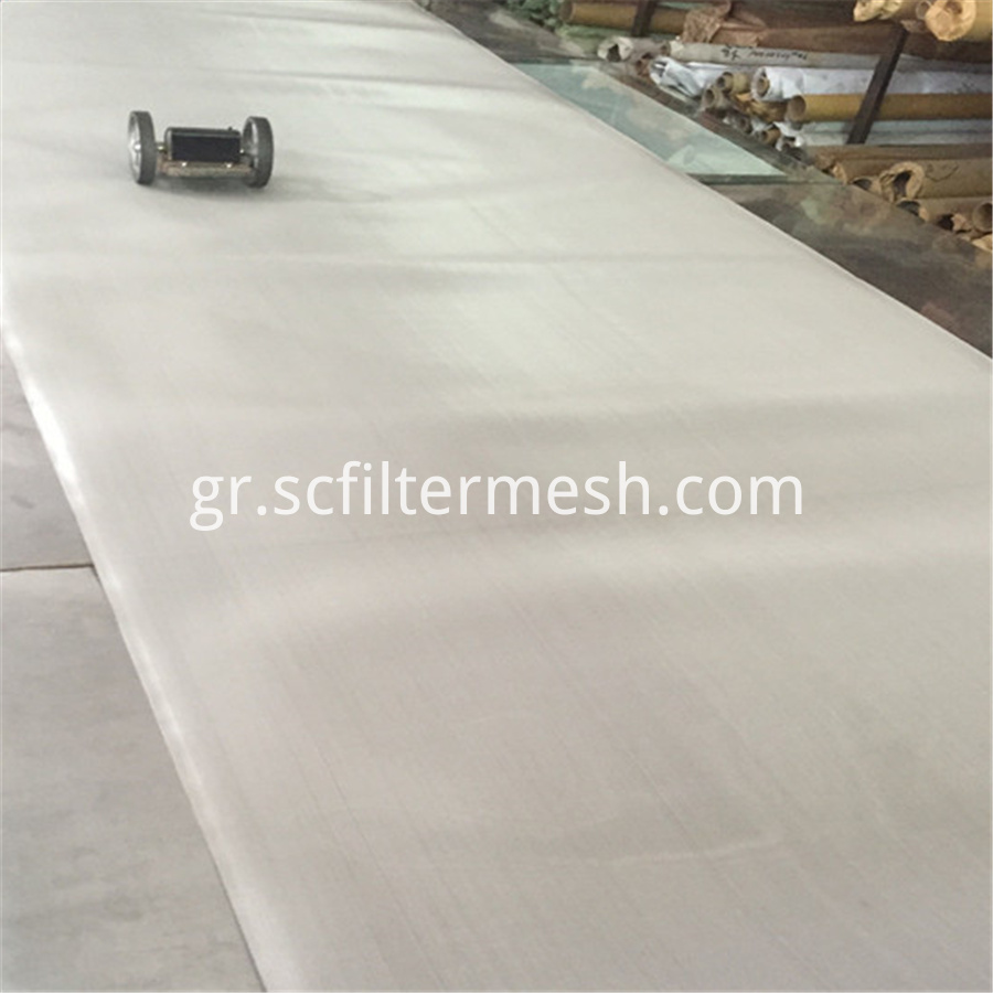 Nickel Wire Cloth