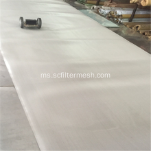 200 Mesh N6 Nikel Wire Mesh Screen