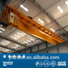 yuantai 20 tonnes Double Overhead grues avec moteur Sew