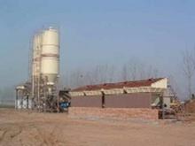 WCB300 Stablized soil mixing plant