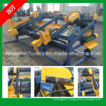 Sf602 High Efficiency Trim Saw Machine for Wood Pallet