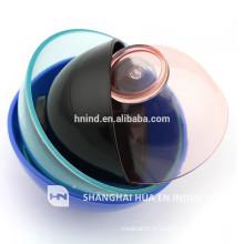 Bol de mélange dentaire / Plateau en plastique en caoutchouc pour réservoir dentaire