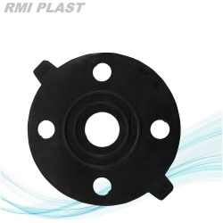 PTFE Gasket For RF Flange