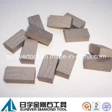 Diamond Segment for Multiblade 1200mm