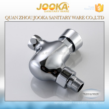 High quality brass push button urinal flush valve