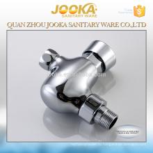 Высокое качество латунь кнопочный клапан urinal полный