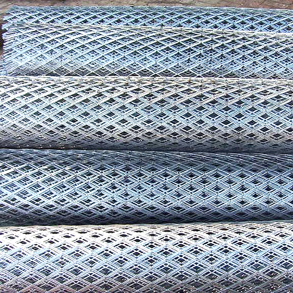 metal expanded mesh