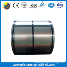 Galvanized Steel Coil & Sheet