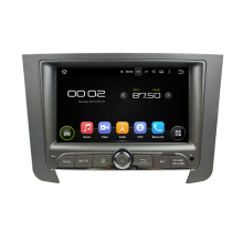 Android 7.1 Car DVD Player For SsangYong Rexton 2014