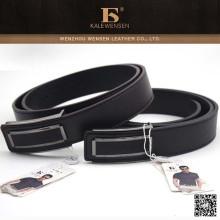 Venta al por mayor utilidad de calidad superior cinturón automático de los hombres