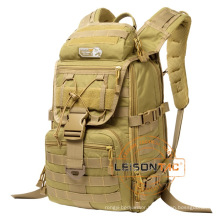 500D waterproof Nylon Tactical Outdoor Backpack large Capacity with ISO standard for tactical hiking outdoor travel