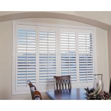 usine 89mm persienne double vitrage bois plantation fenêtre volets de la chine