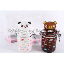 Candy Box Candy Jar