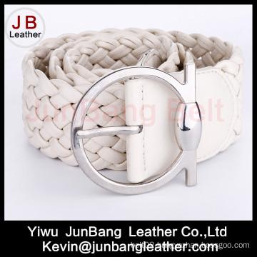 New Fashion Women′s Braid Weave Belt