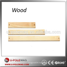 Professional Wooden Magnetic Knife Rack 14' 16' 18'