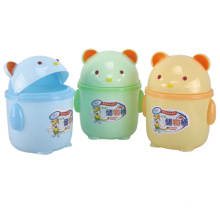 Пластиковый Cute Flip-on Storage Container (A11-4002)