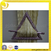 curtain buckle with diamond