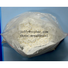 99.5 Purity Steroid Powder Methyl Trenbolone Methyltrienolone for Muscle Gain