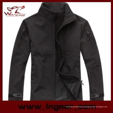 Casaco de Shell duro V5 tático militar manter casacos quentes