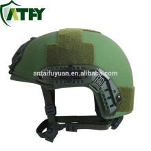 Nuevo estilo de casco a prueba de balas Lux Liner Kit corte alto cascos FAST Kevlar maritime