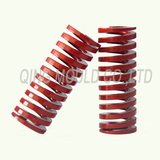Mold and Die Metal Steel Wave Coil Compression Spring