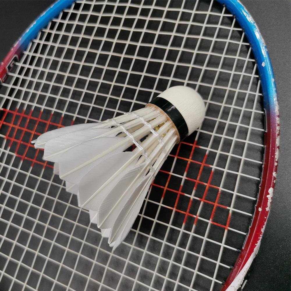 Pav Synthetic Cork Badmintons