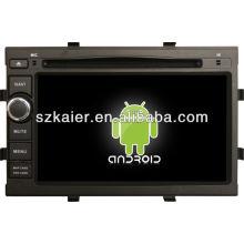 Auto DVD für Android System Chevrolet Cobalt / Onix