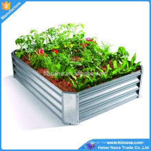 Venda quente New-Style Homely levantar cama de jardinagem para sementes