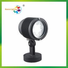 15Вт IP65 светодиодный круглый свет сада