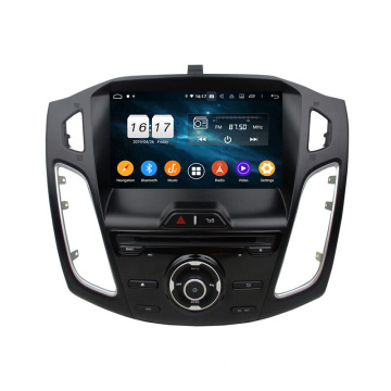 Focus 2012 auto dvd speler touchscreen