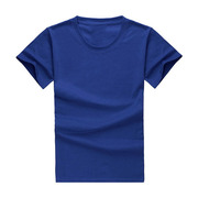 Wholesale Cutton Blank T-shirt With Stocks