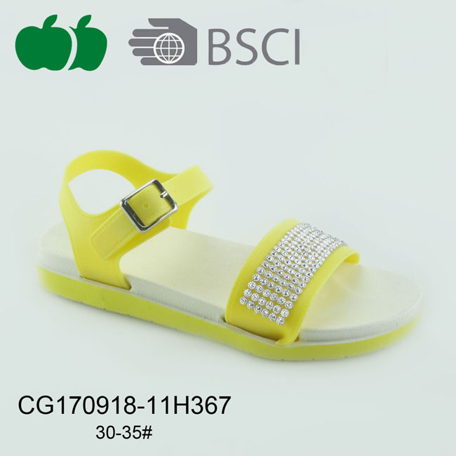 Cheap New Design Children Fashion Sandals