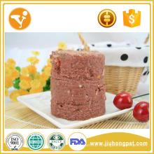 Китай Поставщики Pet Консервированные продукты для собак Говядина Влажная корм для собак