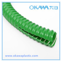 PVC Spiral Flexible Sheath Hose for Cable Wire