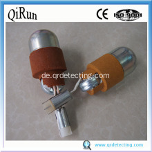 Industrial 2-in-1 Compound Sublance Probe