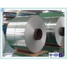 6061 Aleación T6 Aluminio / Bobina de aluminio