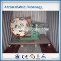 automatische Hochgeschwindigkeitsstahlnagelmaschine