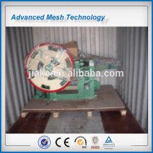 Machine de fabrication de clous (maîtriser la technologie clé)